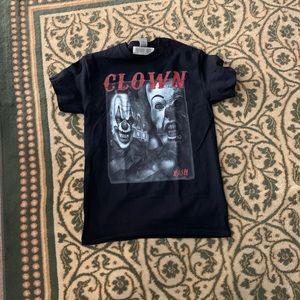 Clown Graphic t shirt